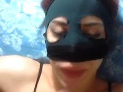 666masquerade88 private video on 05/30/15 11:00 from Chaturbate