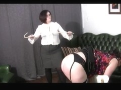 Volutuous caning
