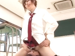 Exotic Japanese whore Kanon Imai in Horny Couple, Amateur JAV movie