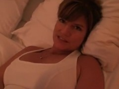 Concupiscent mature I'd like to fuck Shawna vegas vacation real sextape