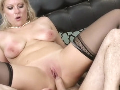 Hung stud Tommy Pistol gives Zoey Tyler the hard fucking she deserves
