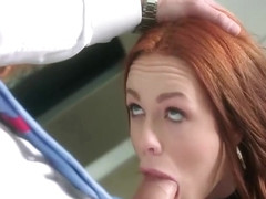 Ella  ivy and kristen fucked hard music compilation!