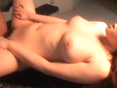 Best Japanese slut Alice Ozawa in Exotic Big Tits JAV video