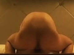 Exotic exclusive doggystyle, moan, shaved pussy xxx clip