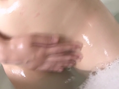 Horny Japanese chick Kana Mimura in Best JAV uncensored Dildos/Toys scene