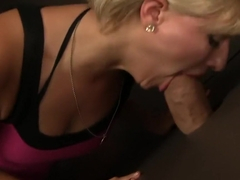 Exotic pornstar Sadie Sable in best cumshots, big cocks adult video