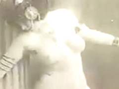 Amazing vintage sex scene from the Golden Epoch