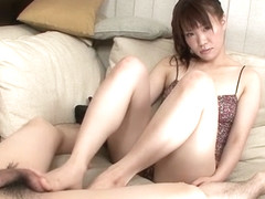 Horny Japanese model Kana Mimura in Amazing JAV Uncensored, Blowjob JAV clip