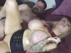 Sophie: Anal Submission Of Big-Boobed Bimbo - PascalsSubsluts