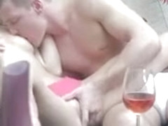 Love Me With Your Pussy Loving Tongue