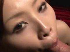 Incredible Japanese whore Suzuka Ishikawa in Exotic JAV uncensored Blowjob movie