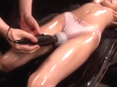 Best Japanese whore Rui Hazuki in Horny Dildos/Toys JAV scene