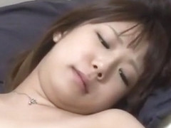 Best Japanese girl Arisu Hayase in Amazing Small Tits, Cunnilingus JAV movie