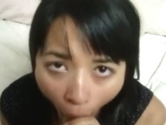 Incredible Amateur record with POV, Asian scenes