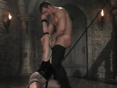 Seven returns for more sex and bondage.