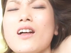 Crazy Japanese girl Touko Nouda in Best Couple, Close-up JAV scene