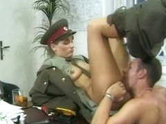 Exotic Big Dick, Russian porn movie