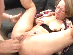 STEP MOM TAKES ANAL MORE ON GOXXXHD