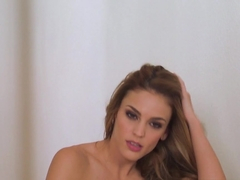 Hottest pornstar Ryan Ryans in Exotic Solo Girl, Babes sex clip