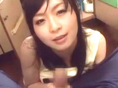 Best Japanese girl Arisa Yukine, Rica Aiba, Momo Kasuga in Crazy POV, Wife JAV video