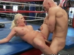 Angel Vain & Johnny Sins in I Have a Wife