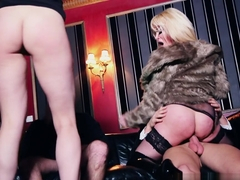 Best pornstars Tamara Grace, Jaiden West, Marc Rose in Fabulous Facial, Big Ass sex scene