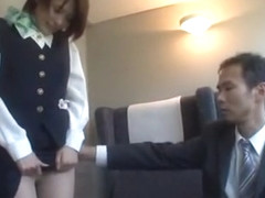 Horny Japanese slut Yuki Natsume in Hottest Dildos/Toys, Fetish JAV movie