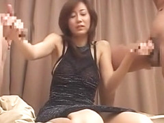 Crazy Japanese girl Yui Seto in Exotic Cunnilingus, Lingerie JAV video