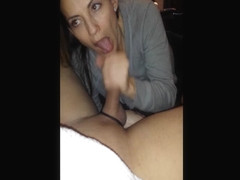 girlfrien blowjob