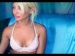 Paris Hilton look a-like in a porno video