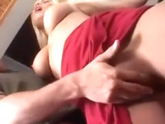 Hottest Amateur clip with Big Dick, Big Tits scenes