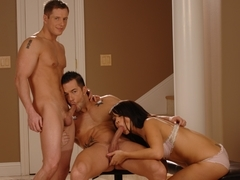 Coco Velvet & Tommy D & Rod Daily in The House Call XXX Video