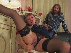 HornyOldGents Clip: Alice and Mike