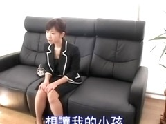 Petite Jap dicked to orgasm in spy cam Asian sex video