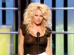 Pamela Anderson in Comedy Central Roast Of Pamela Anderson Uncensored (2005)