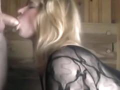Hottest exclusive ass spanking, orgasm, blowjob porn movie