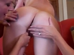 Sweet lesbian fuck of three girl feat. Brianna Ray