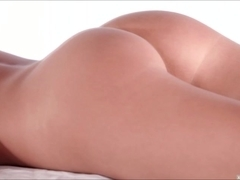Gorgeous hot babe Maci Winslett gets fucked hard in cowgirl action