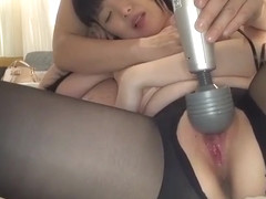 (uncensored) Asian Japan, typical cute japanese ,CREAMPIe ???? -18