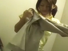 Horny Japanese slut Satomi Suzuki in Crazy Blowjob, Fingering JAV movie