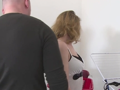 MMV FILMS Voyeuring the German Milf