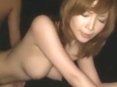 Best Japanese chick Riona Suzune in Incredible Outdoor, Toys JAV video