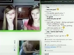 msn chatting and cumming for girls 3