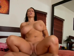 Jenna Presley & Ben English in My Wife Shot Friend