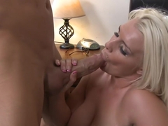Sadie Swede & Billy Glide in My Wife Shot Friend