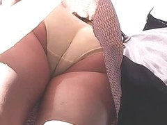 Upskirt compilation in the City for October I