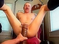 silverdaddy gay sexe