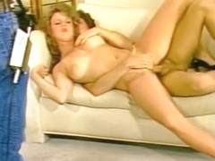 Wet anal goes in red headed naked ladies