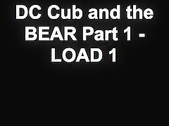 DC Cub and the BEAR - PART 1 - LOAD 1